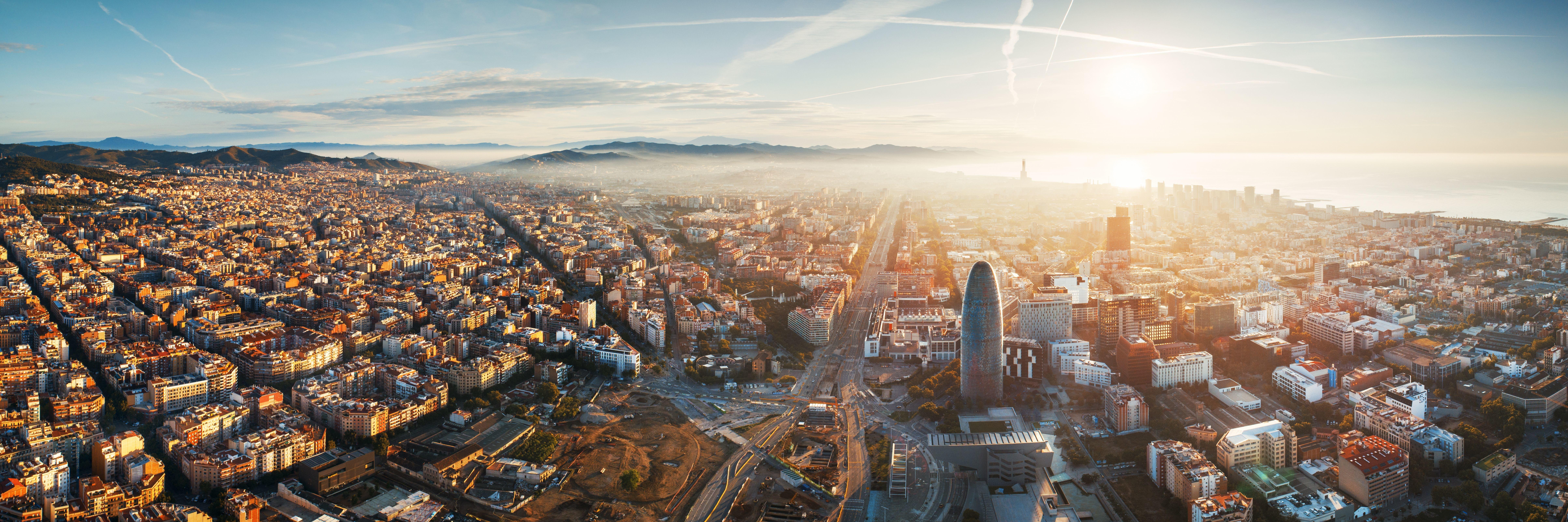 Barcelona Oder Madrid